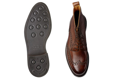 Crockett & Jones Islay 2