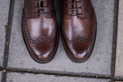 Crockett & Jones Islay 4