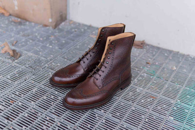 Crockett & Jones Islay 5