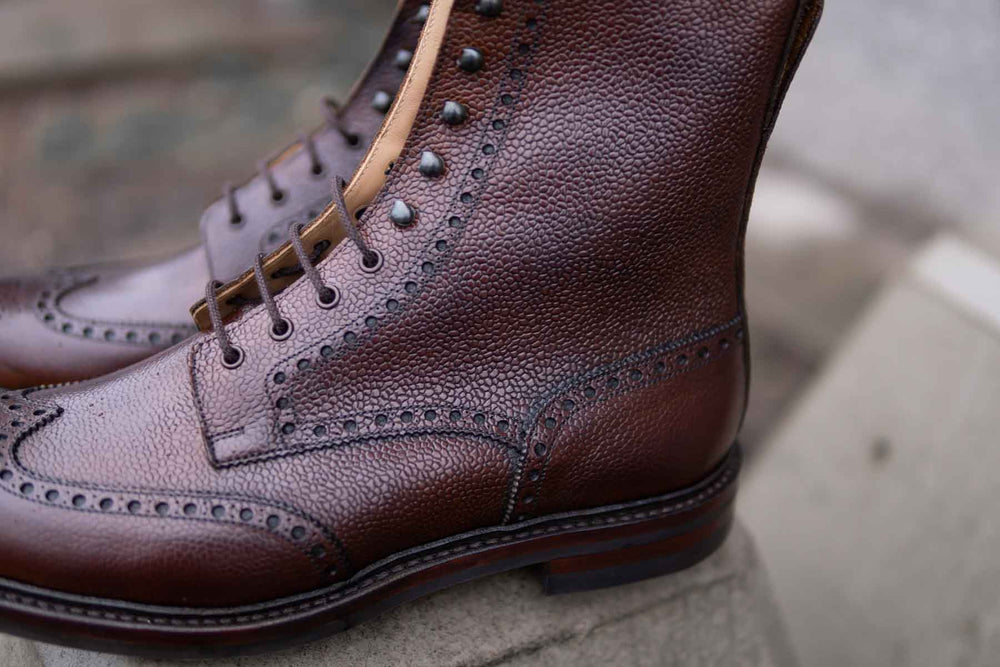 Crockett & Jones Islay 7