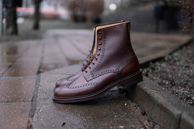 Crockett & Jones Islay 9