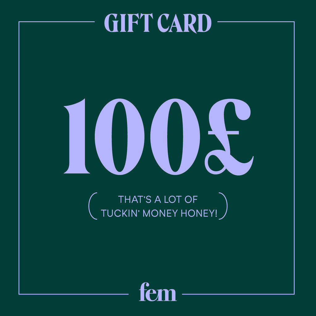 Gift Card - 100£