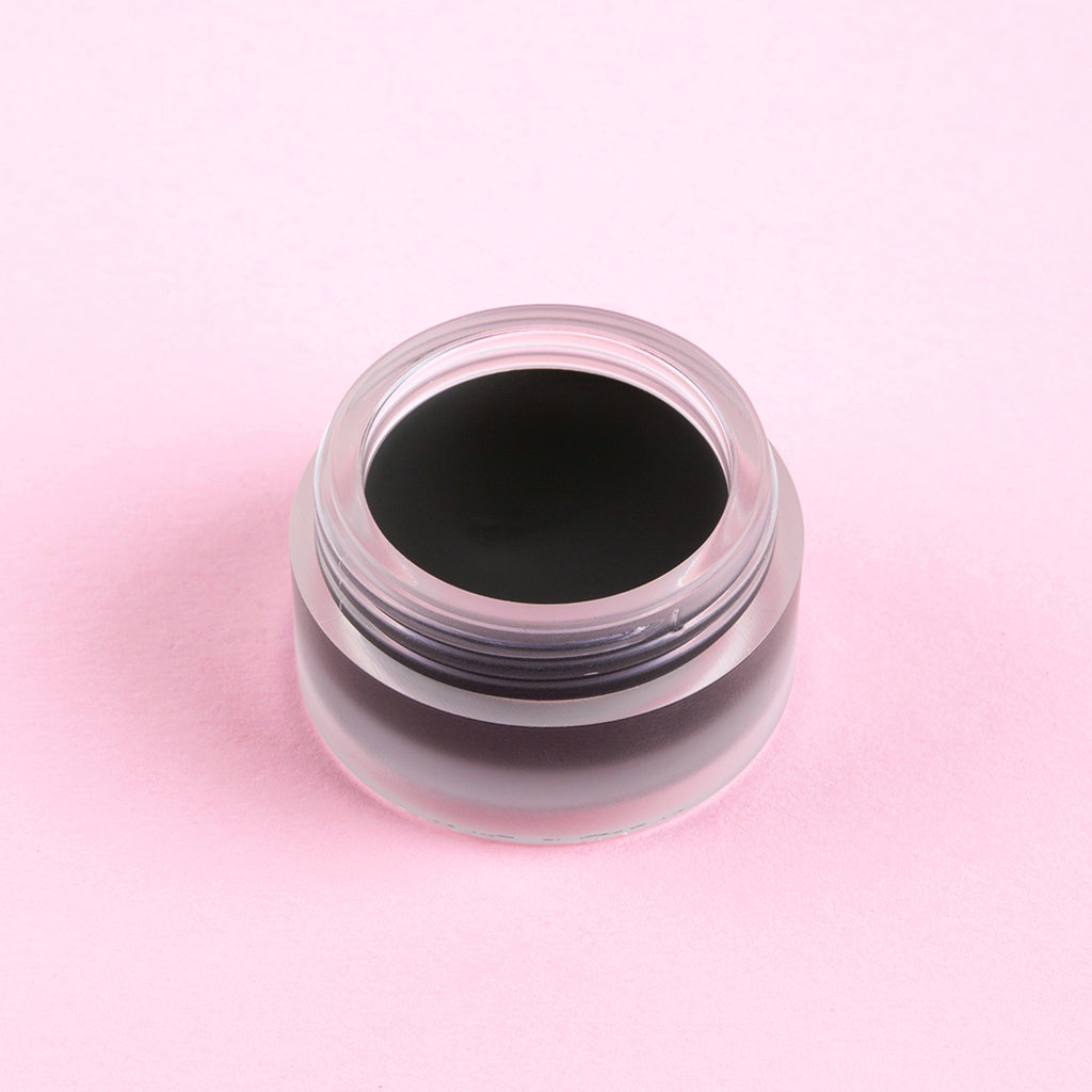 Cream Liner - Ebony
