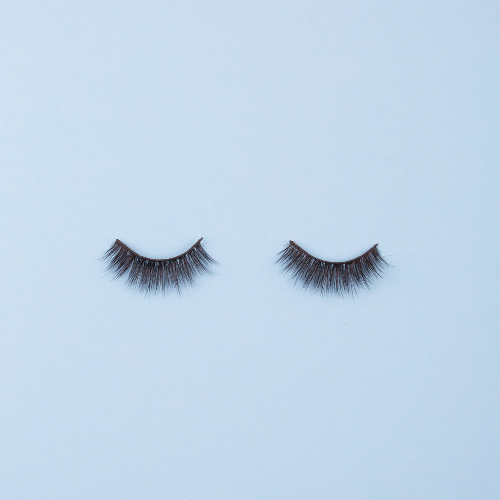 10-pair Package Lashes - Singapore