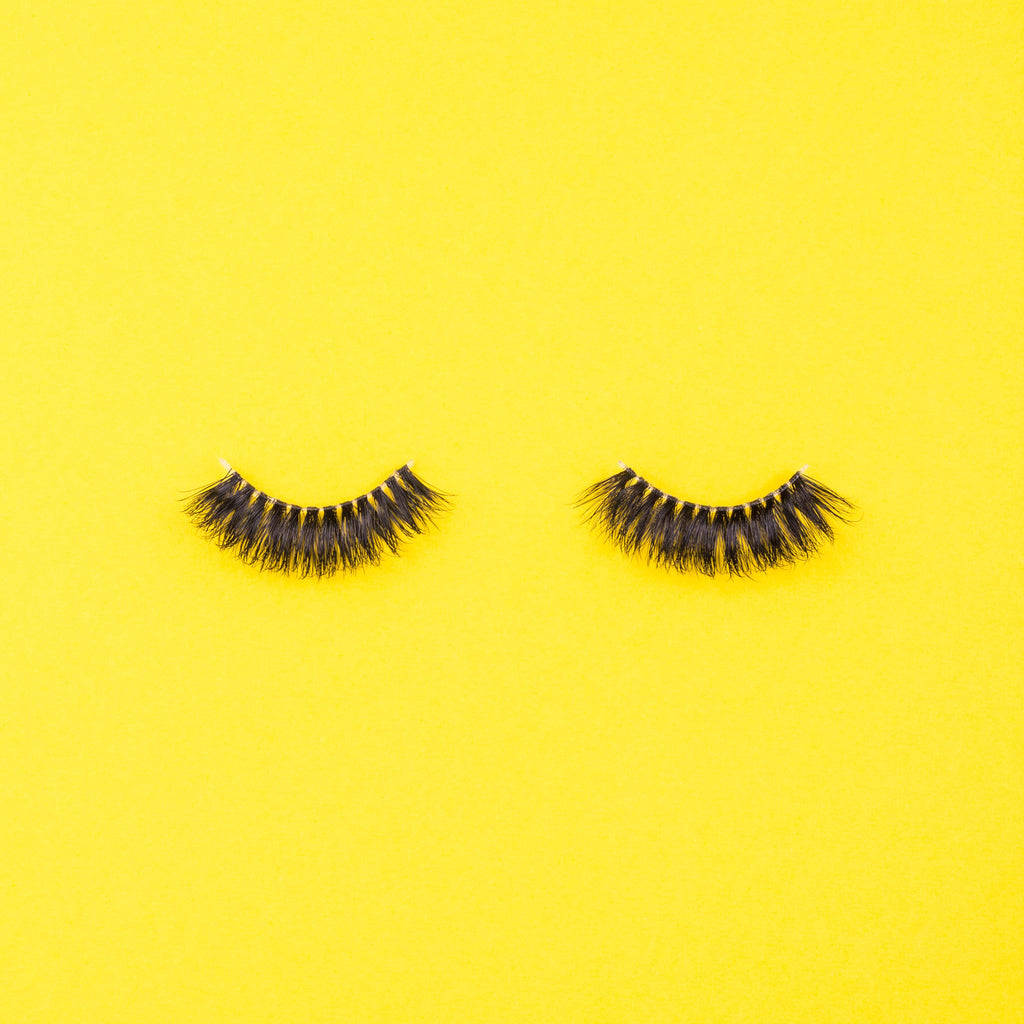 8-pair Package Lashes - Toronto