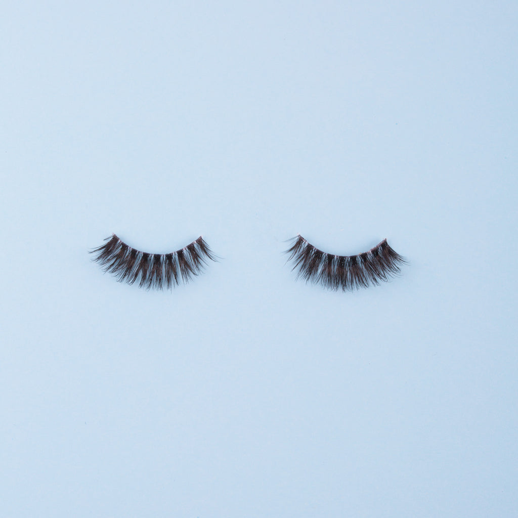 10-pair Package Lashes - Casablanca