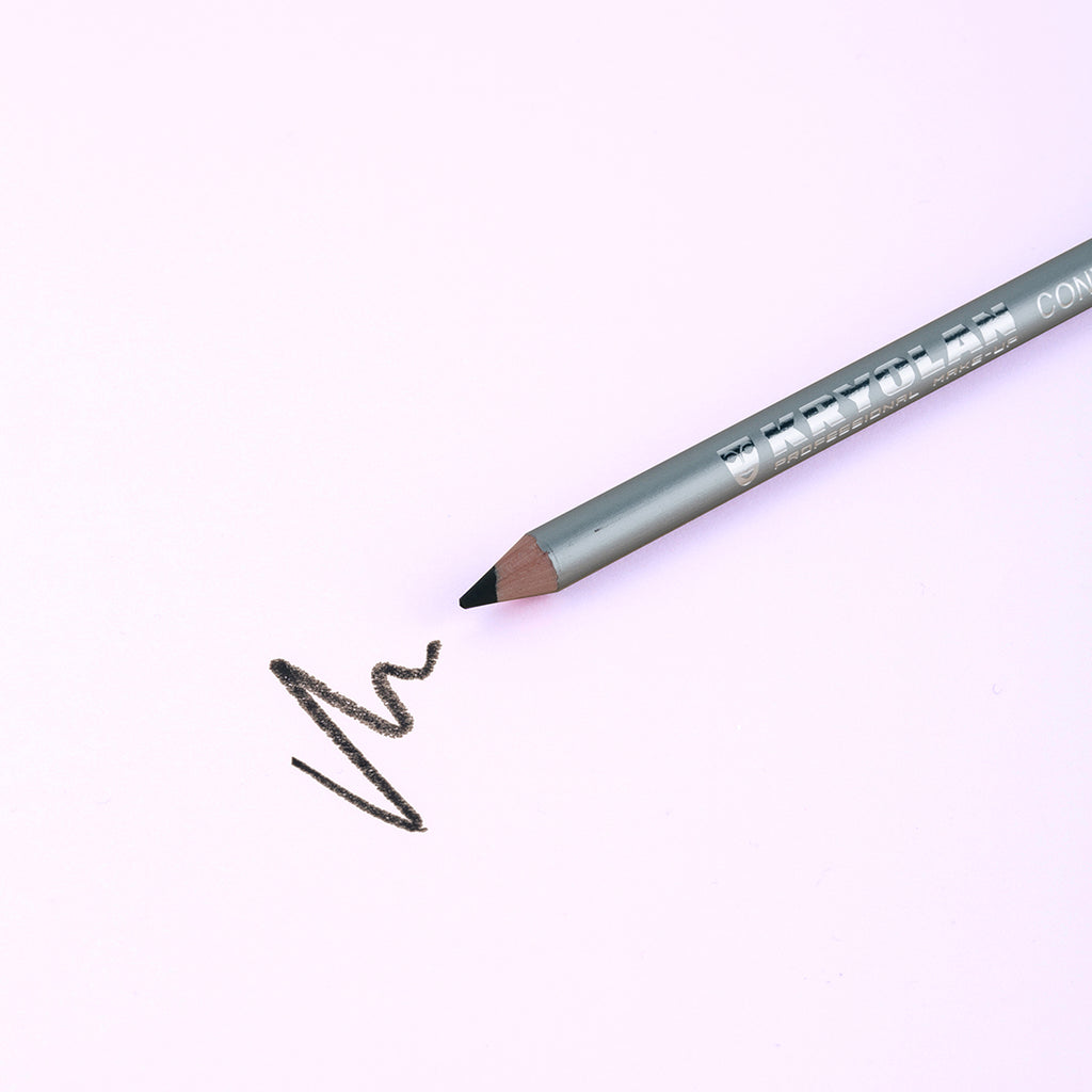 Contour Pencil - Dark Brown