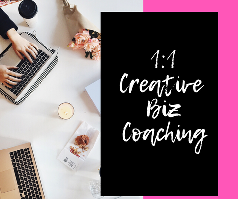 Creative Biz Coaching