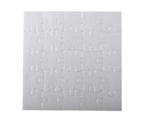 Toddler Sublimation Puzzle