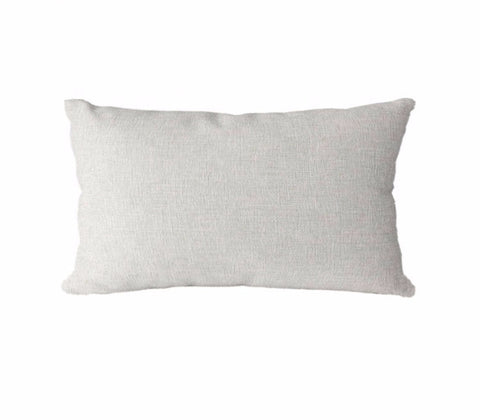 12x20 Lumbar Pillow