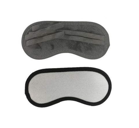 Blank Neoprene Sleep Eye Mask