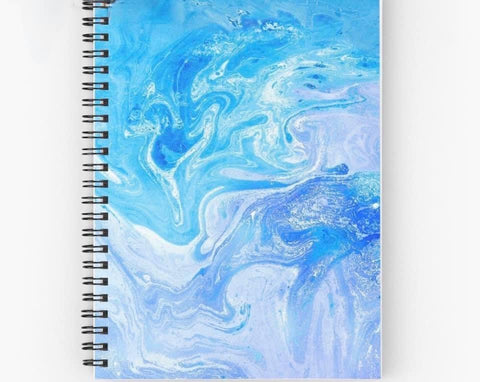 Sublimation 8x11 Notebook