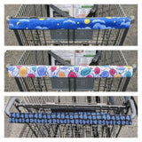 Sublimation Shopping Cart Handle Cover