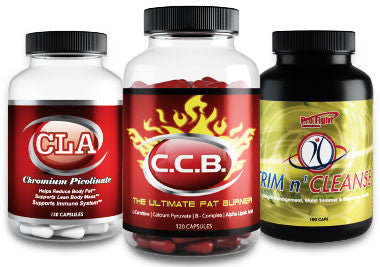 NON-STIMULANT WEIGHT LOSS STACK