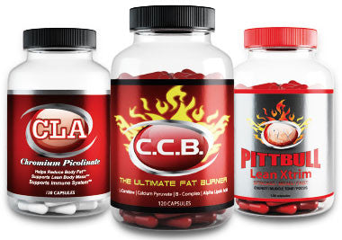 STIMULANT WEIGHT LOSS STACK