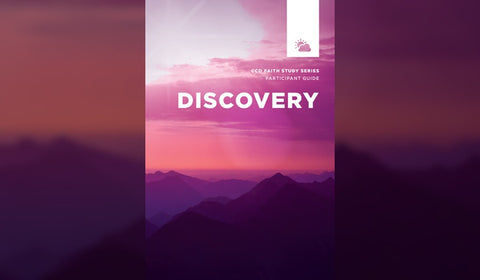 Online Discovery Faith Study | Participant