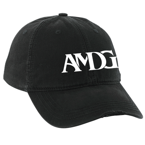 AMDG Dad Hat