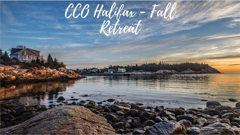 CCO Halifax Fall Retreat