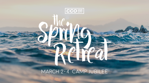 The 2018 Vancouver Spring Retreat