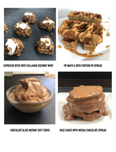 Load image into Gallery viewer, Functional Recipes - Flavors With Benefits