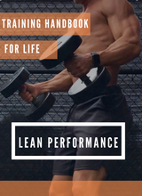 Load image into Gallery viewer, Lean Performance Lifestyle Bundle