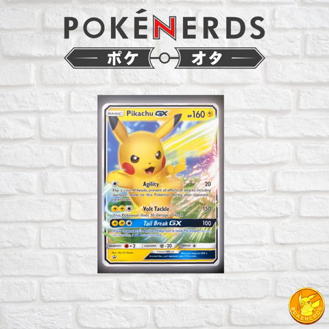 Pikachu and Eevee Special Collection GX