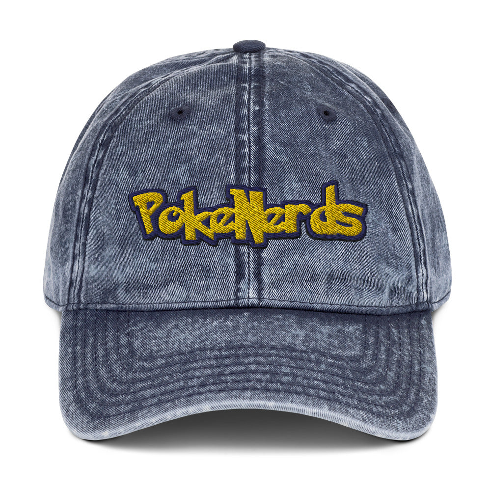 Iconic PokeNerds Hat