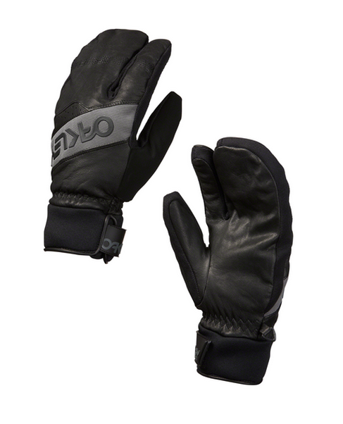 Factory Winter Trigger Mitt