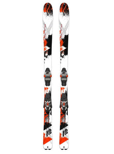 Rictor 90XTI Skis