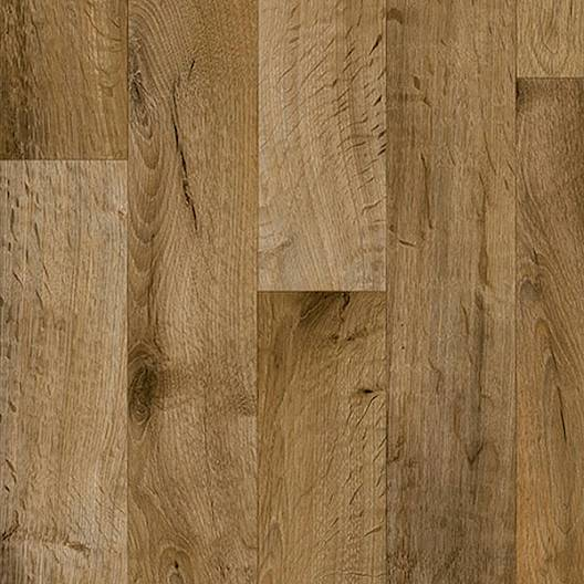 Berkshire Oak Autumn Bronze