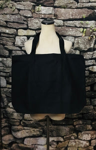 Creature - Large Summer Tote Bag