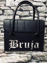 Load image into Gallery viewer, Bruja Satchel