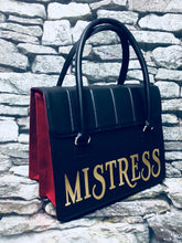 Load image into Gallery viewer, Mistress Satchel
