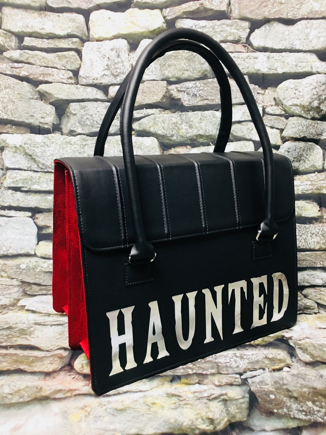 Haunted Satchel