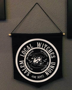 Large Banner - Witches Union