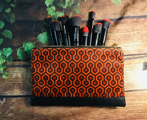 Overlook Cosmetic Bag
