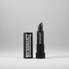 "Load image into Gallery viewer, Vegan ""Lydia"" Lipstick - Necromancy Cosmetica"