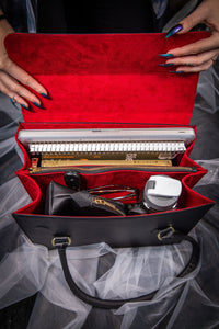 Mistress Satchel