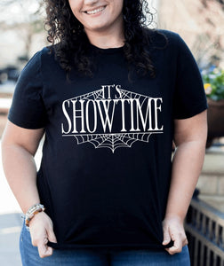 """It's Showtime"" T-Shirt"