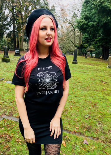 Hex The Patriarchy T-Shirt