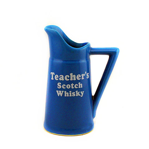 Teacher's Scotch Whisky Jug