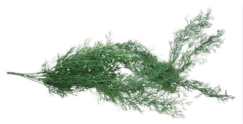 Artificial Beard greenery