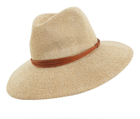 Hat - Posy Natural HD916 *