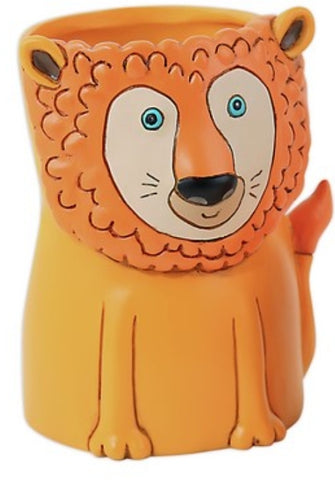 Allen Design Lion Planter ADLP