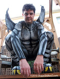 Full Bodysuit (Zips Up In The Back) - Men's Cosplay Bodysuit