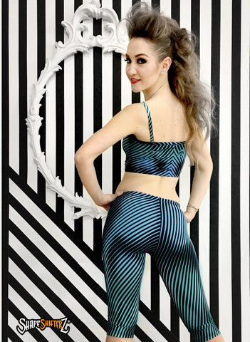 Leggings - Women's 'ILLUSION' Leggings