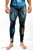 Men's 'ZOMBIE JEAN LEGGINGS'- Sportswear/Costume