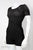 woman's sleeved olympic weightlifting singlet