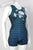 Women's 'IRON ILLUSION' Singlet