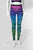 Woman's 'ZEBRICORN' Leggings
